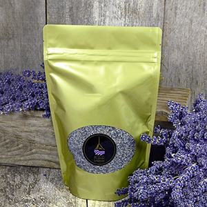 Organic Culinary Lavender - 28oz (vol)