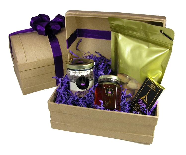 Lavender Sweet Gourmet Collection