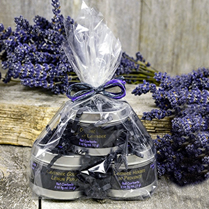 Lavender Seasoning Gift Sampler