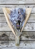 Organic Lavender Bouquet - Royal Purple