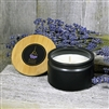 Lavender Essential Oil Petite Candle