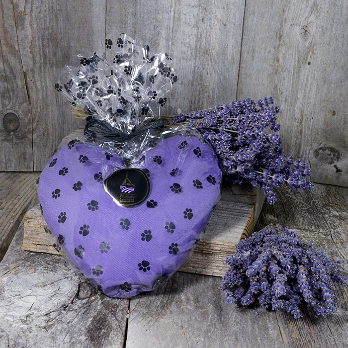 Lavender Pet Pillow