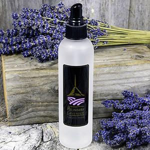Alcohol-Based Lavender Hand Sanitizer - Spray - 8 fl oz