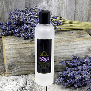 Alcohol-Based Lavender Hand Sanitizer - Gel - 8 fl oz