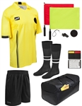 11 Piece Referee Kit