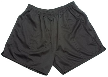 Silver Cup Shorts