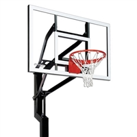 54 All-Star Basketball Hoop