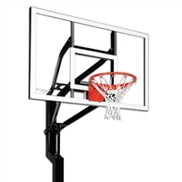 60 All-American Basketball Hoop