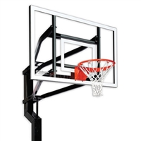 60 Captain Basketball Hoop