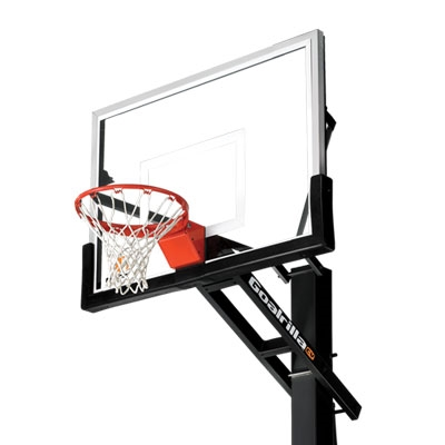 CV54 Basketball Hoop
