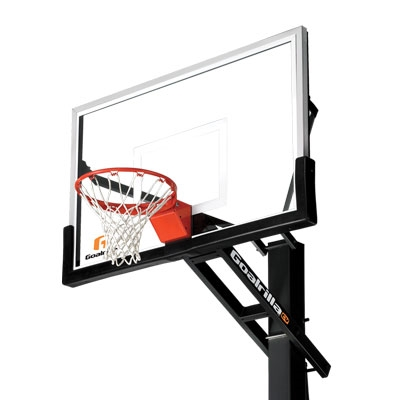 CV60 Basketball Hoop