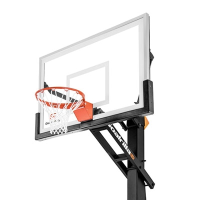 CV60S Basketball Hoop
