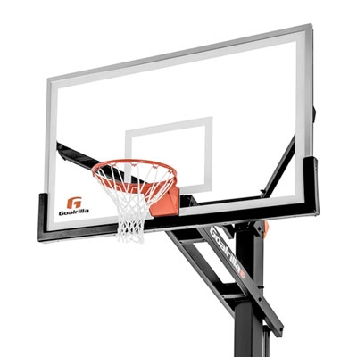 CV72S Basketball Hoop