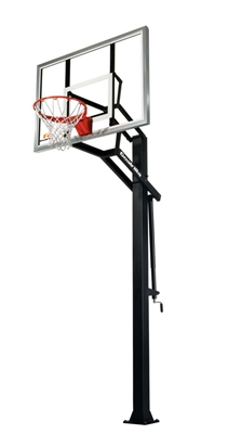 GSIII Basketball Hoop