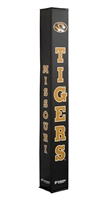 Basketball Pole Pad - MU Tigers