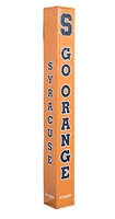 Basketball Pole Pad - SU Go Orange