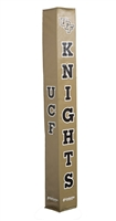 Basketball Pole Pad - UCF Knights