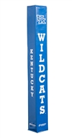 Basketball Pole Pad - UK Wildcats