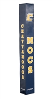 Basketball Pole Pad - UTC Mocs