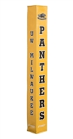 Basketball Pole Pad - UWM Panthers