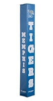 Basketball Pole Pad - UofM Tigers