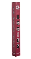 Basketball Pole Pad - NMSU Aggies