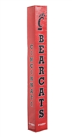 Basketball Pole Pad - UC Bearcats