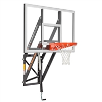 Wall-Mounted GS60 Basketball Hoop