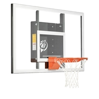 Wall-Mounted GS60 Baseline Hoop