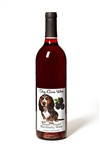 Basset Hound Blackberry