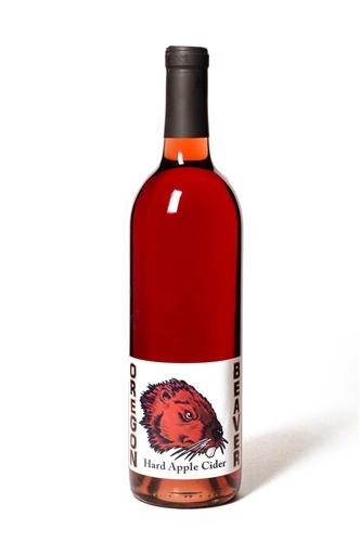 Beaver Believer Wine