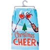 Christmas Cheer Towel