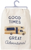 Great Adventures Towel