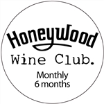 Monthly Wine Club 6 month