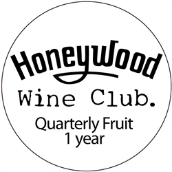 Fruitilicious Wine Club 1 year