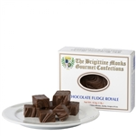 Brigittine Monks Chocolate Fudge Royal