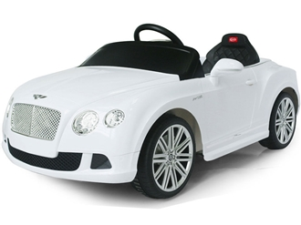 Bentley 12V Kids Electric Ride On Car with Remote Control