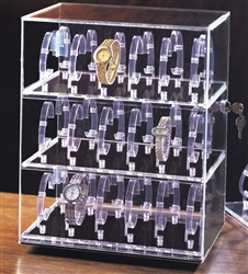 Countertop 36 Watch Display - ACNBW240