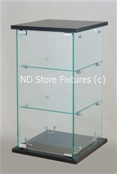Frameless Counter Top Display