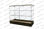 Frameless Display Case