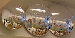 Security Mirrors - S/M/L