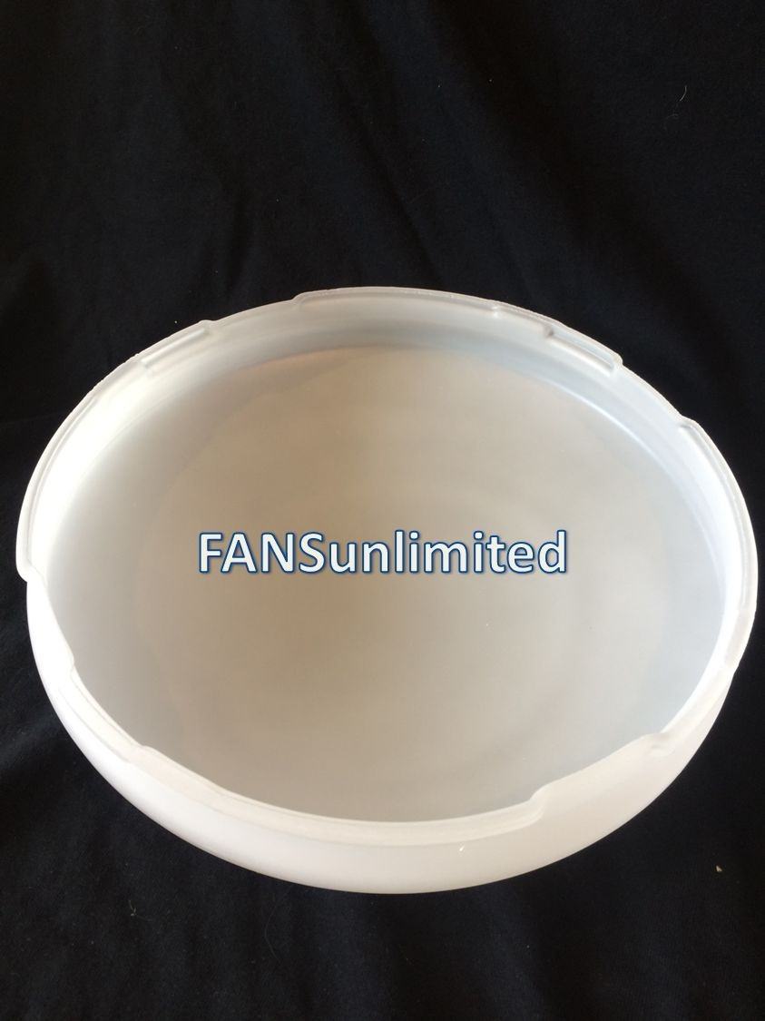 Casablanca Fan Stealth Glass Kit Replacement Globe Pn 9342902000