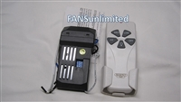 Regency Fan Remote Control Kit CHQ7030T & UC7067RY