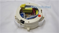Regency Fan RCRD Receiver Replacement Up/Down Light