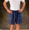"Exam Shorts, Small/Medium 18"" - 44"" Waist, 50/case"
