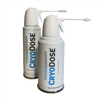 CryoDose Portable Cryosurgical System Replacement Canister, 162ml