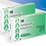Ammonia Inhalent,10/box