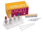 Strep A Test, OSOM, 50/box