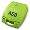 Zoll AED Plus with CPR Technology