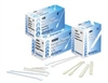 "Tongue Blade, 6"" Sterile, 100/box"